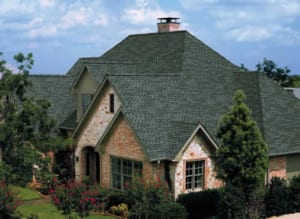 are you thinking about a slate roof