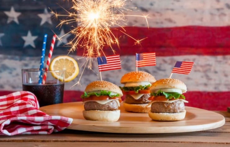 Get Your Home Fourth of July Ready with these 7 Tips!