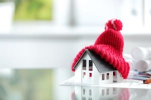 winterize your roof and home