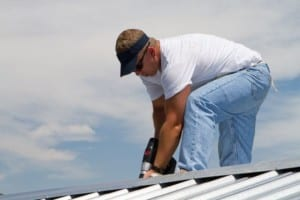 Colorado Springs commercial roofers