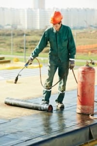 Fort Collins commercial roof repair
