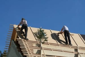 Fort Collins roofing company