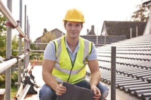 commercial roofing Denver CO contractor