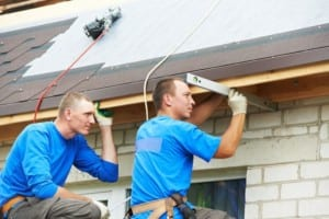Fort Collins roofer