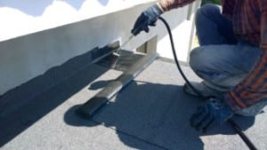 commercial roof repair Fort Collins pros
