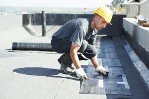 commercial roofers in Denver preform roof maintenance and inspection