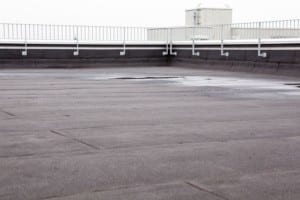 flat roof commercial roofing Colorado Springs CO