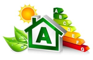 Colorado Springs roofing companies offer energy efficiency roofing options