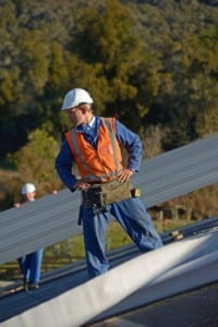 Fort Collins commercial roofing construction