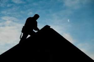 Colorado Springs roofing company