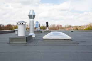 commercial roofing Denver CO flat roof maintenance
