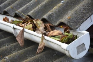 Fort Collins roofer can repair your gutters