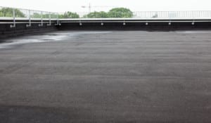 Fort Collins commercial flat roofing experts