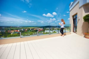 commercial roofing Colorado Springs CO pros give advice on roof decking
