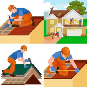Colorado Springs roofing companies can help you navigate the expenses associated with roof repairs
