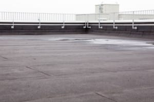 commercial flat roofing Denver CO inspections