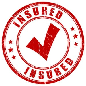 interstate roofers are insured
