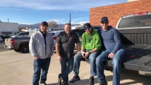 Fort Collins roofing company experts