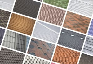Interstate Roofing - roofing materials