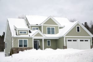 Colorado Springs roofing companies protect your roof from snow damages