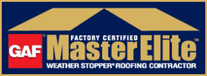 GAF MasterElite Fort Collins roofer